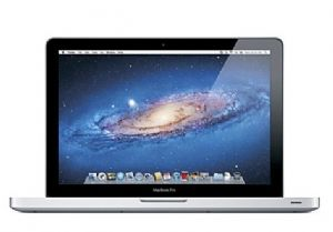 Refurbished Apple MacBook Pro 13.3-inch Intel Core i5 2.40 GHz Laptop MD313B/A